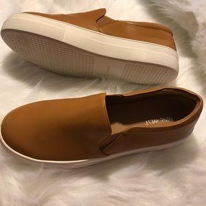 Sneakers NINE WEST Brown